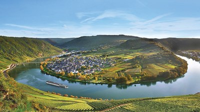 AmaWaterways Unveils Longest-Ever River Cruise