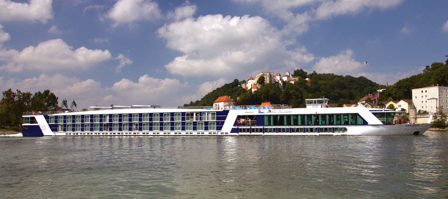 AmaWaterways Launches 3 Rhine/Moselle Itineraries for 2018