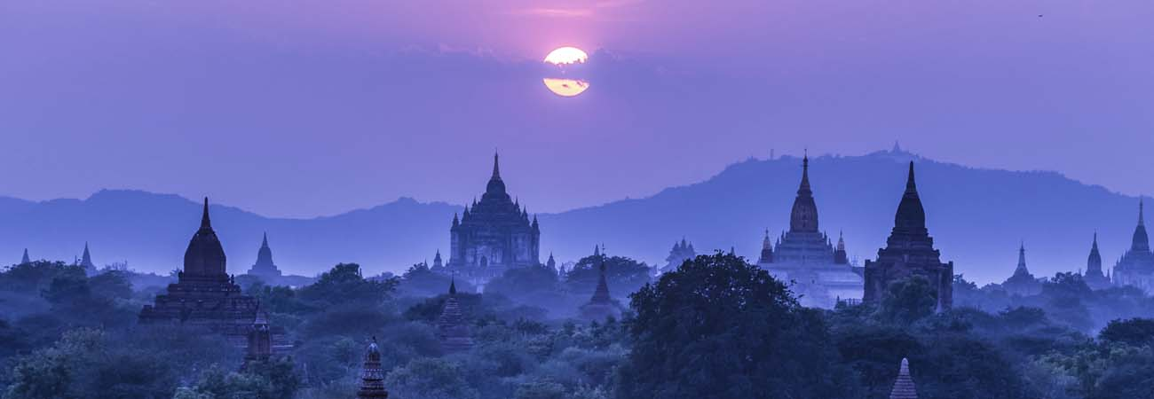 AmaWaterways Sees a Rare Opportunity in Myanmar