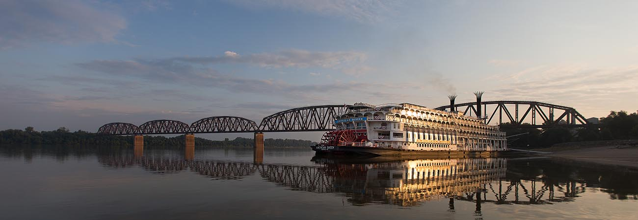 Why Agents Help Drive American Queen Steamboat Company's Expansion