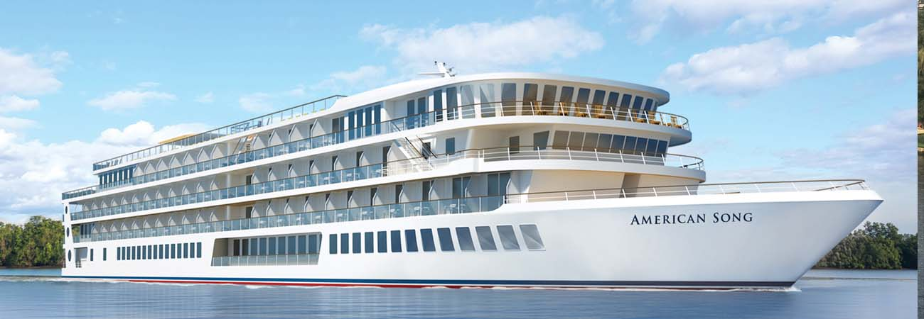 American Cruise Lines Signals A Change On The U S Rivers Travelage West