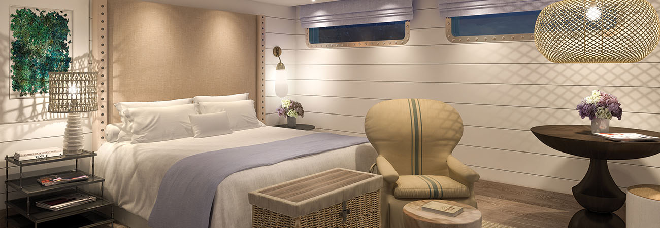 Belmond Will Launch 2 New Barges in France