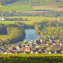 <p>Belmond's new barges will be based in France, cruising the canals of Champagne and Alsace. // © 2016 iStock</p><p>Feature image (above): A...
