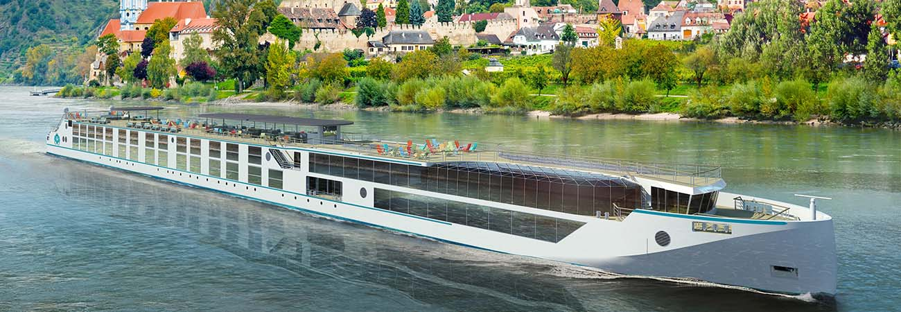 What's New in River Cruising for 2017