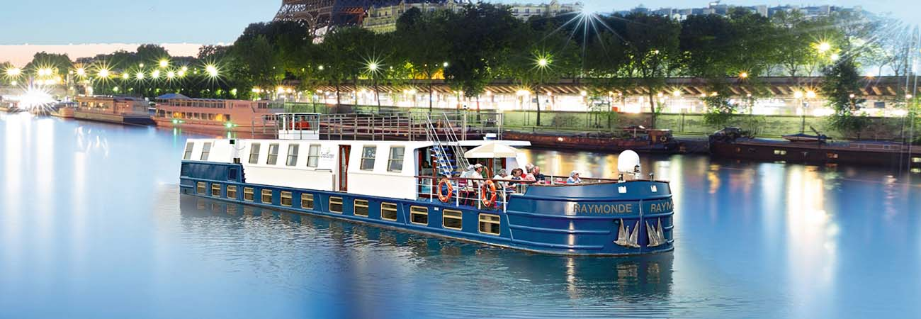 River Cruise Review: CroisiEurope's Raymonde