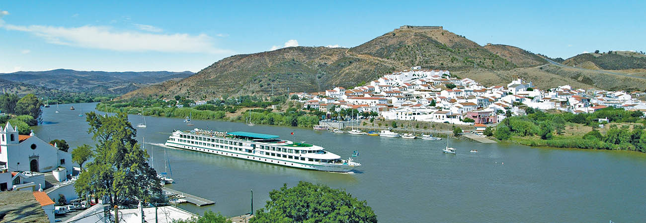 CroisiEurope Offers Spanish-Speaking Cruises for North Americans