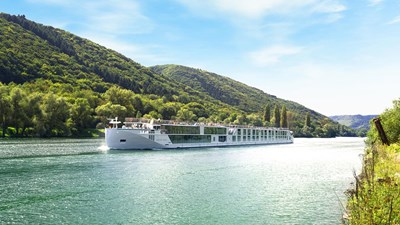 The Real Reason Crystal River Cruises Is Changing Its Fleet