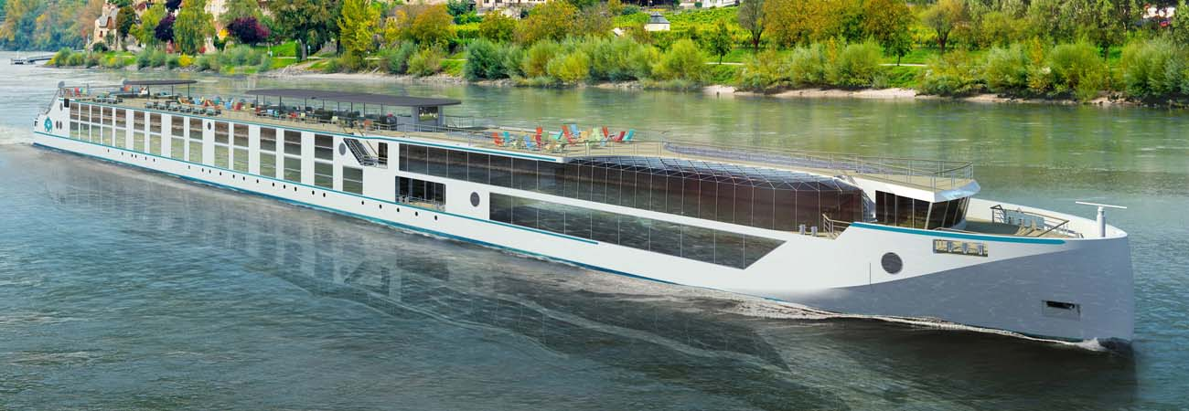 The Growth of Crystal River Cruises' Rhine Class