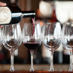 <p>Wine lovers won't want to miss UnCruise's Rivers of Wine itinerary. // © 2017 UnCruise Adventures</p><p>Feature image (above): In August, American...
