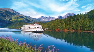What to Know About The Return of U.S. River Cruises in 2021