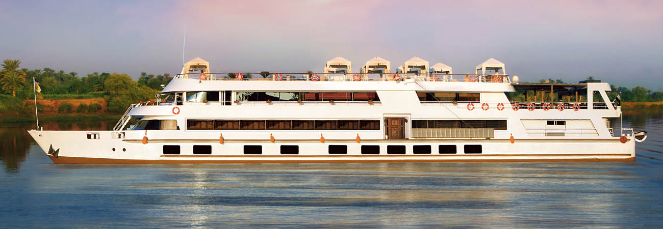 The Comeback of Egypt River Cruises in 2018