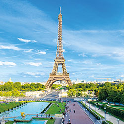 <p>The new 22-day Elegance of England & France itinerary combines Luxury Gold's French Connection tour and Uniworld's Paris and Normandy Seine...