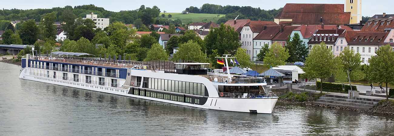River Cruise Newbuilds of 2016