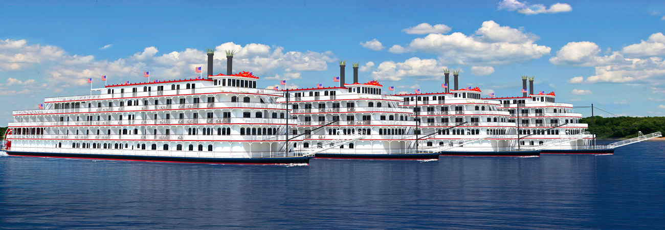 More Ships for River Cruise Fleets in 2015