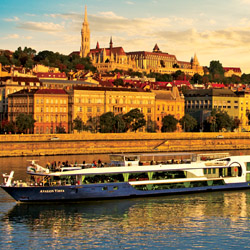 <p>There is more interest in combining cruises such as the Danube (shown here) and Moselle. // © 2014 Avalon Waterways</p><div></div>
