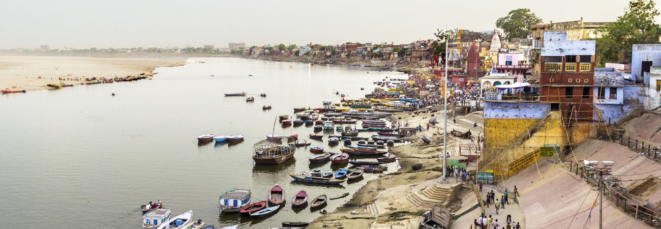 Uniworld to Sail the Ganges in 2016