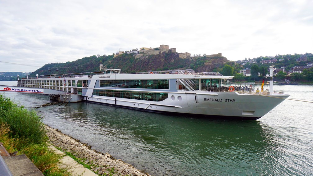 cancellations and itineraries river cruise