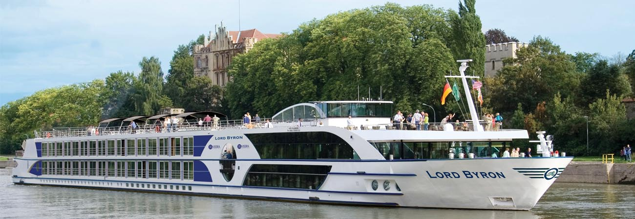 Riviera Travel Launches River Cruise Product for U.S. Market