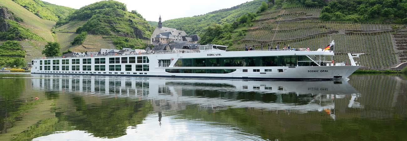 Original River Cruise Usa Reviews Detlandcom - Usa river cruises