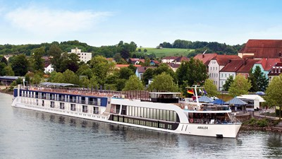 River Cruise Review: AmaLea