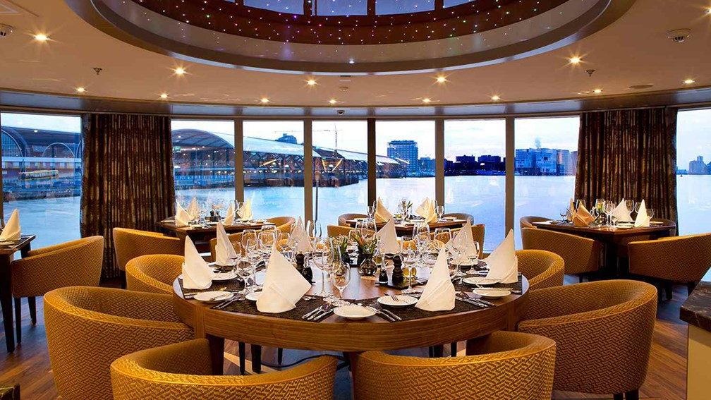 An Overview of Specialty Dining on River Cruises
