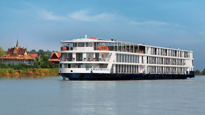 Cruise Review: AmaWaterways' AmaDara