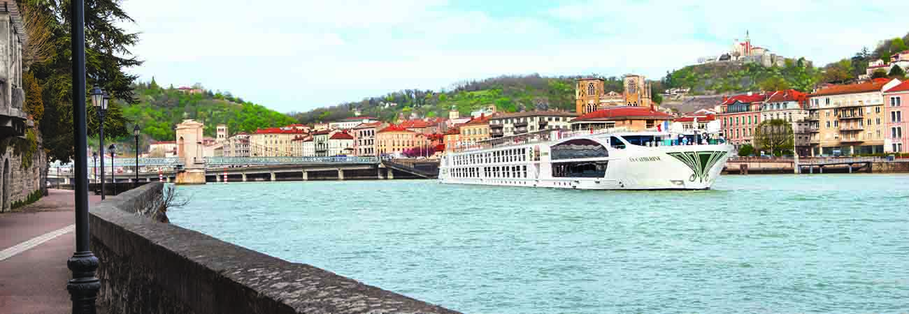Uniworld Adds Themed Cruise Programs in Europe