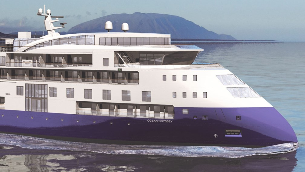 CroisiEurope and Vantage Will Expand From Rivers to Oceans
