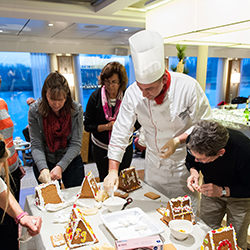 <p>Viking River Cruises offers Christmas-related activities during these late-season sailings. // © 2015 Viking</p><p>Feature image (above): Nuremberg...