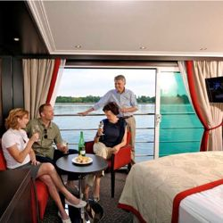 Avalon's specialist program is designed to help agents learn and sell Avalon's product offerings. // © 2013 Avalon Waterways