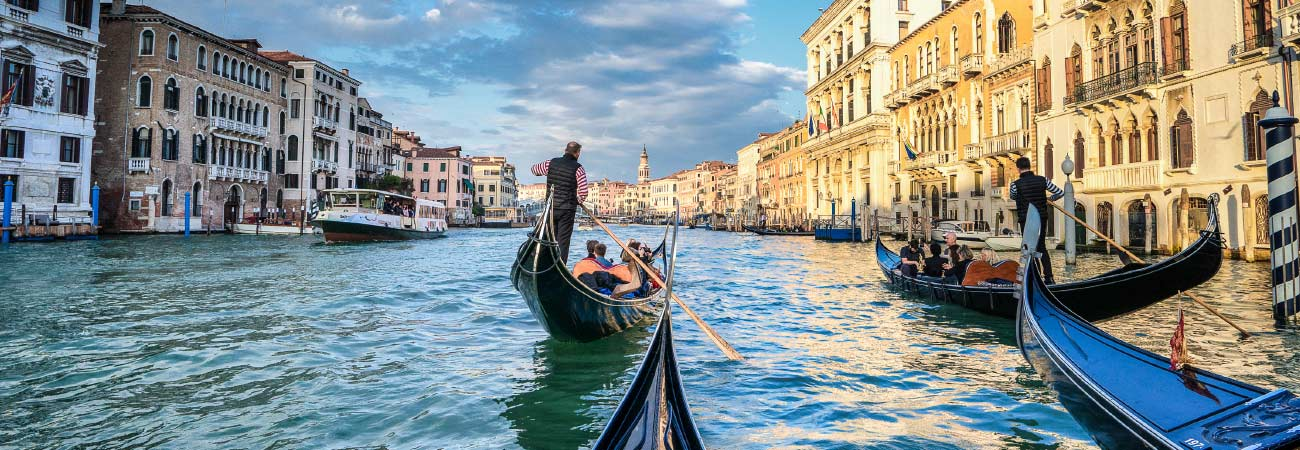 Go VIP in Italy With Luxury Gold by Insight Vacations