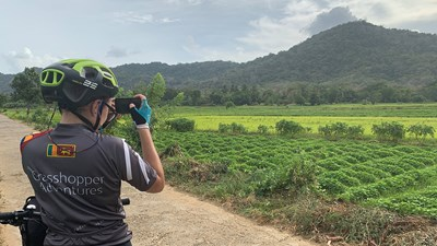 A Sri Lanka Bike Tour With Grasshopper Adventures