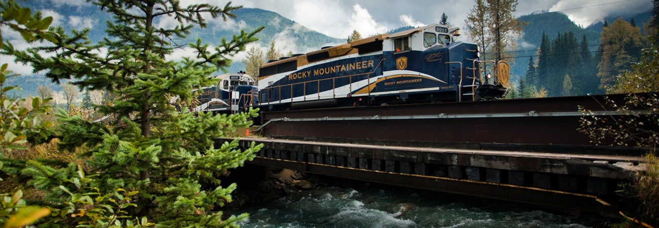 A Guide to Key Changes From Rocky Mountaineer