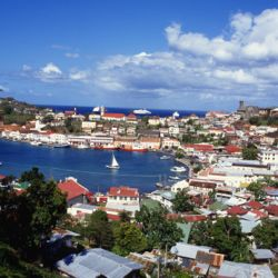 Travelers can enjoy Grenada's many beaches and activities with a Delta Vacations package. // © MLT Vacations