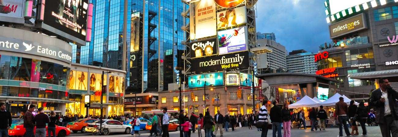 Toronto Tourism Sees No Slow Down | TravelAge West