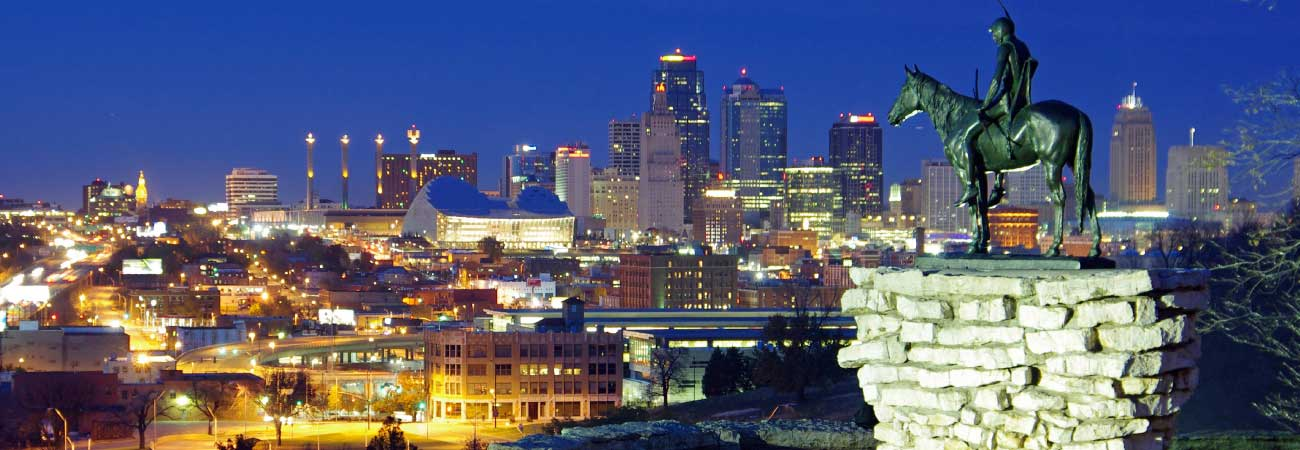 Kansas City Like a Local