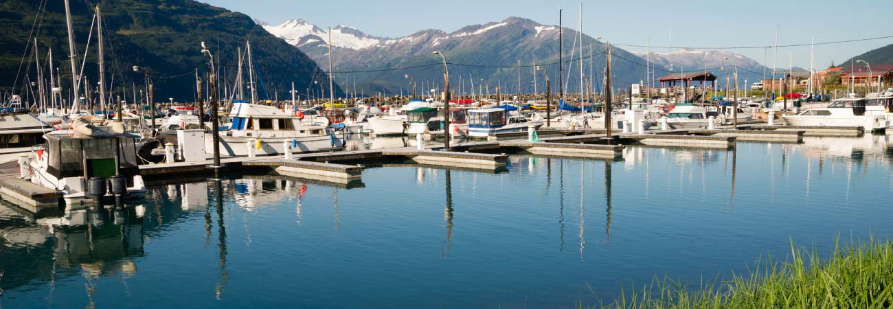 5 Reasons to Visit Whittier, Alaska