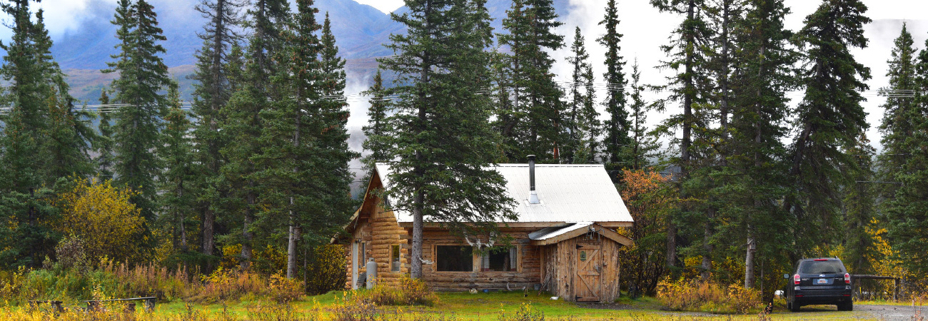 Why You Should Book Clients In Alaska Rental Cabins