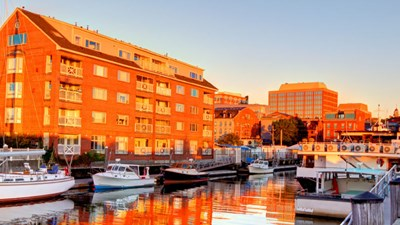 A Quick Travel Guide to Portland, Maine