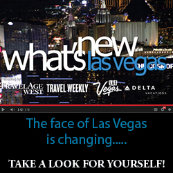 Learn about what's new in Las Vegas.