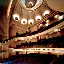 <p>The historic Orpheum Theater reopened after a major refurbishment. // © 2015 The Orpheum Theater</p><p> </p>