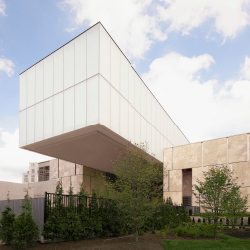 <p>The Barnes Foundation is well-known for its extensive collection of impressionist and early modern art. // © 2016 The Barnes Foundation/Tom...
