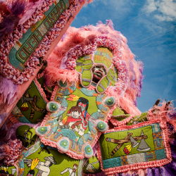 <p>There are countless ways for visitors to explore the history and culture of New Orleans this year. // © 2018 Pableaux Johnson</p><p>Feature image...