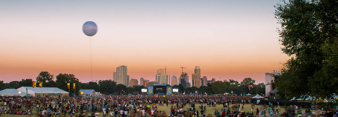 Tips for the Best Austin City Limits Festival Experience