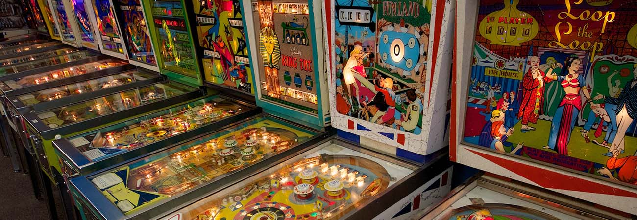 8 Best Arcades and Game Museums in the U.S.