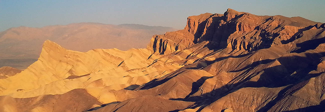 National Parks Centennial: Death Valley National Park