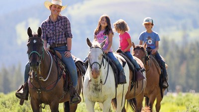 Tools to Help Travel Advisors Sell Dude Ranch Vacations