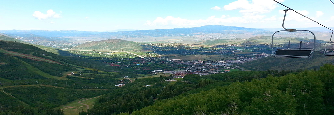 What to Do in Park City in the Summer