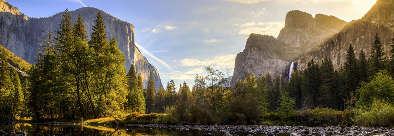 National Parks Centennial: Yosemite National Park