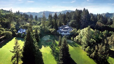 How Meadowood Napa Valley Is Setting the Standard in Disaster Response